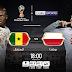 مشاهدة مباراة بولندا و السنغال في كأس العالم 2018 بتاريخ 19-06-2018