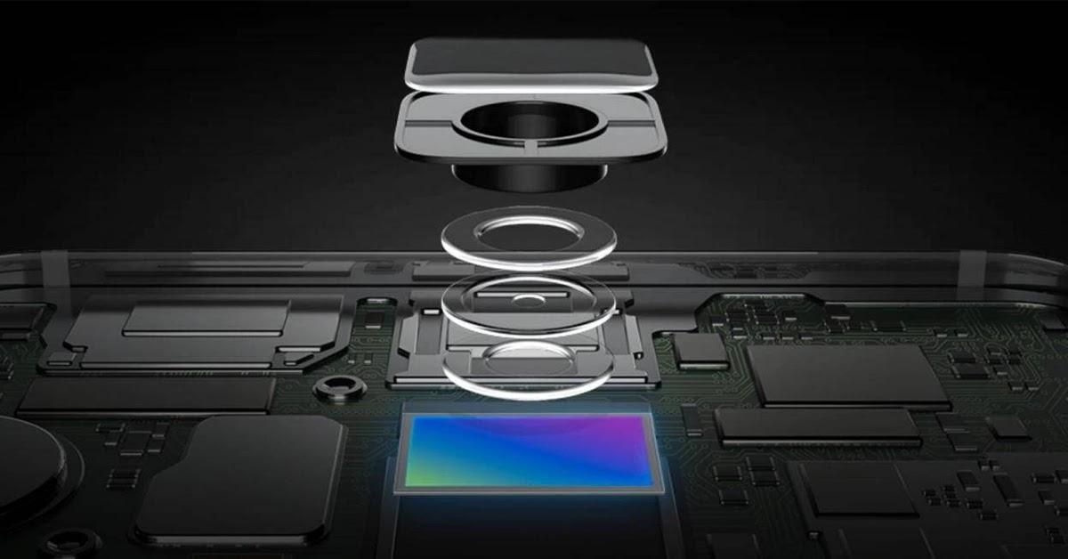 Samsung introduce 200MP camera sensor