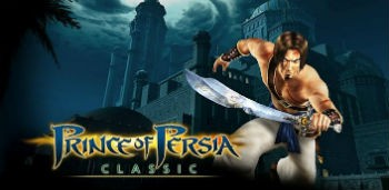 Prince of Persia Classic Apk