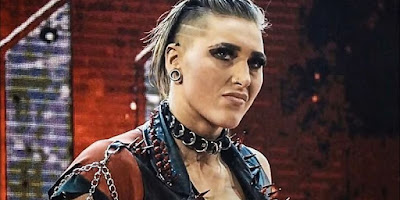 Rhea Ripley On WWE Not Clearing Her Upper Body For Tattoos