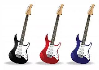Perkembangan Alat Musik Gitar
