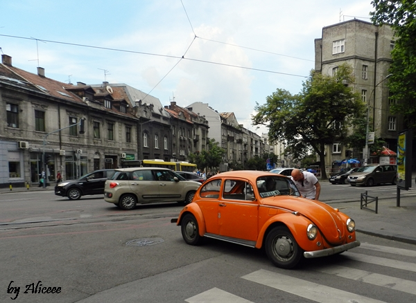 Belgrad-oras-comunist