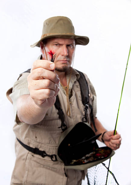 Definition of Fly Fishing – What is it Really?