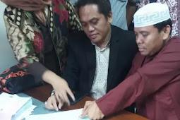 Dilaporkan Hina NU, Gus Nur Ditangkap Bareskrim Di Malang Tengah Malam