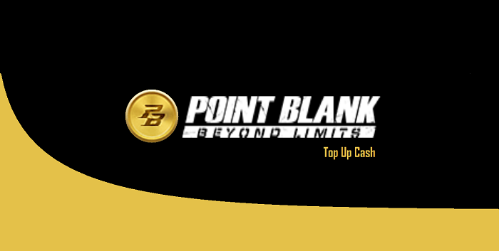 Cara Top Up Cash Point Blank Zepetto Dengan Mudah
