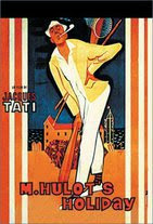 Watch Les vacances de Monsieur Hulot Online Free in HD