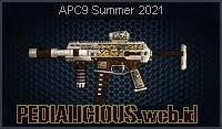 APC9 Summer 2021