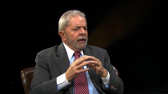 Lula sobre Haddad - MichellHilton.com