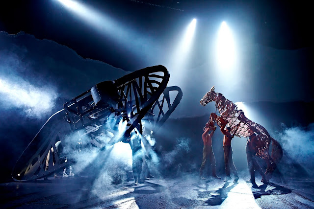 War Horse on tour
