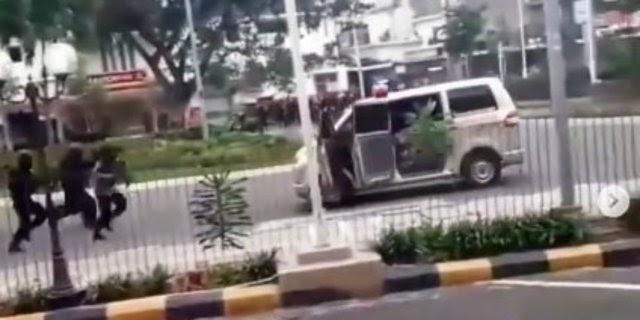 Fadli Zon Sebut Video Ambulans Ditembaki Polisi Mirip Kejadian di Israel