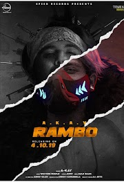 Rambo Jazzy B Lyrics