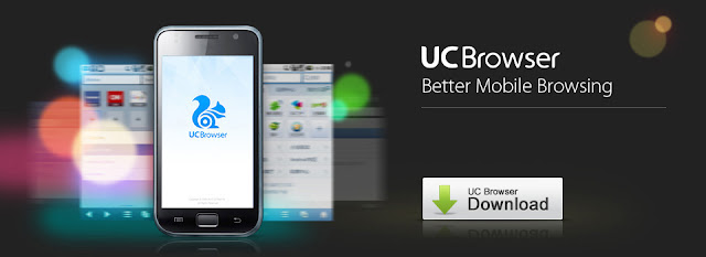 Download UC Browser - Free download