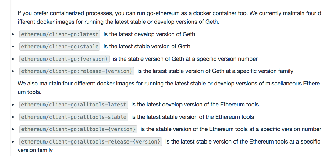 ethereum/client-go