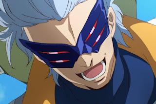 Gundam G Reconguista Episode 07 Subtitle Indonesia
