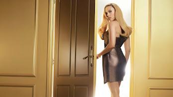 Scarlett Johansson, Beautiful, Blonde, 4K, #4.910