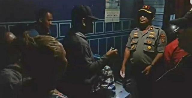 Kampung Muara Bahari Digerebek, 3 Bandar Narkoba Diciduk Polisi