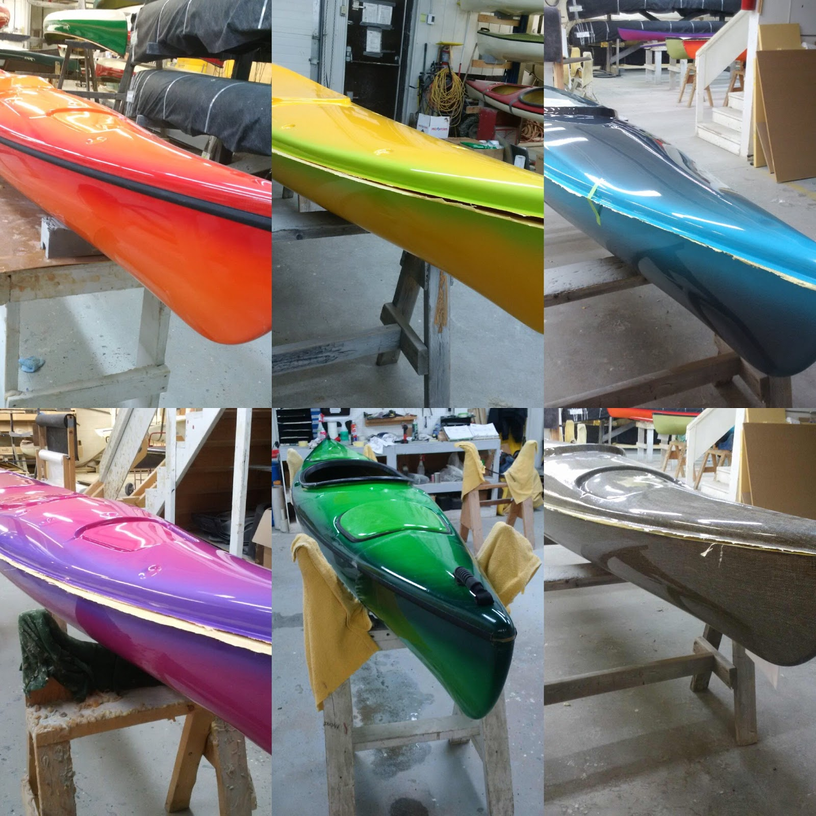 Swift Outdoor Centre: The 2016 Swift Canoe & Kayak Product