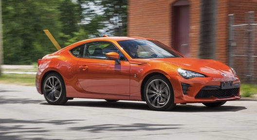 2020 Toyota 86 Automatic Review