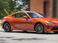 2021 Toyota 86 Automatic Review
