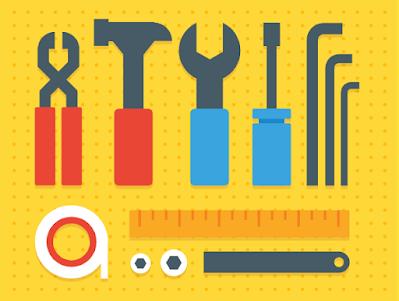 أدوات مشرف الموقع