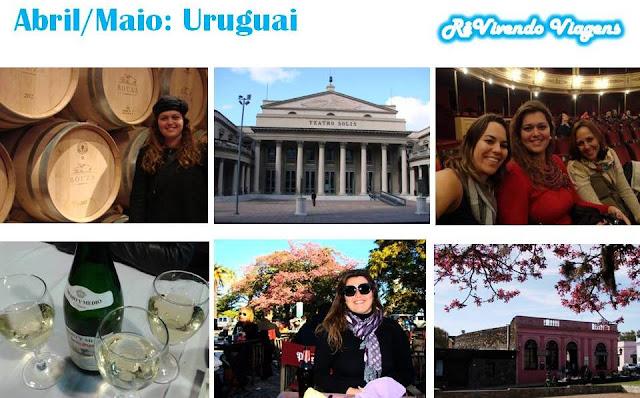 Uruguai feriado de 1 de maio