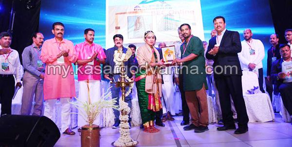 Kerala, News, Kuwait, Gulf, Kasaragod Expatriates Association Utsav 2017.