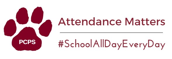Attendance Matter: all-day, everyday, on-time