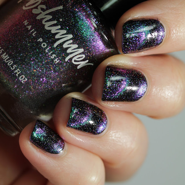 KBShimmer Universal Appeal swatch by Streets Ahead Style