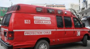 Maroc- Dar Bouazza: le gaz butane tue une femme enceinte et sa fille