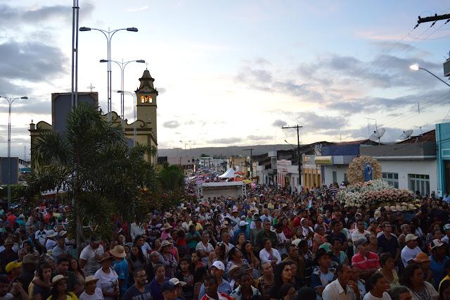PAROQUIAL: Missa dos Romeiros será celebrada em São Joaquim do Monte