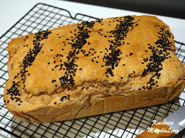 Prosty przepis na chleb