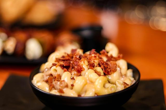 Restaurant जैसी Cheese Macaroni कैसे बनाये ? - Cheese Macaroni Recipe In Hindi