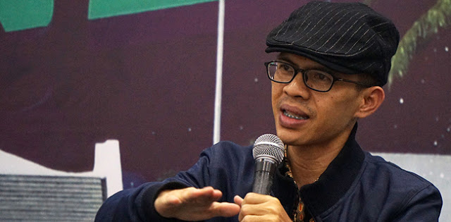 KITA Dibentuk Untuk Amankan Jokowi, Pengamat: Yang Penting Jangan Benturkan Dengan KAMI