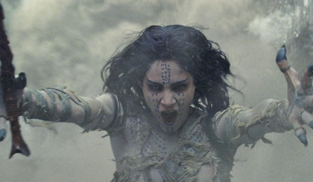 """Trailer completo de """"A Múmia"""", com Tom Cruise, desencadeia o caos sobre a humanidade"""