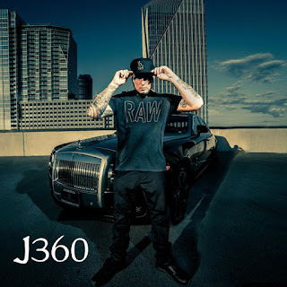 J360 - J360 (2016) - Album Download, Itunes Cover, Official Cover, Album CD Cover Art, Tracklist