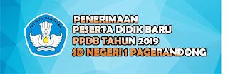 TUTORIAL CARA MEMBUAT DESAIN BANER PPDB TAHUN 2019