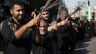 Inilah Dalil Penganut Syiah tentang Kewajiban Meratapi Husain RA di Hari Asyura