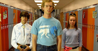 Napoleon Dynamite - The Gang