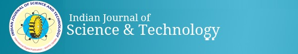 IJST - Indian Journal of Science & Technology