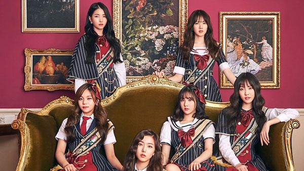 Download Concert Show Korea GFRIEND First Concert 2018: Season of GFRIEND