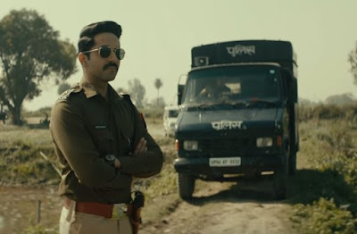 Article 15 Movie Dialogues,Article 15 Movie Best Lines, Ayushmann Khurrana Dialogues from Article 15