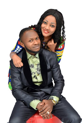 Actor, Ifeanyi Ndukwe In Sizzling Romance With New Lover