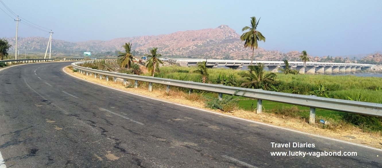 Anjaneya Parvat - Birth place of Lord Hanuman ~ Travel Diaries