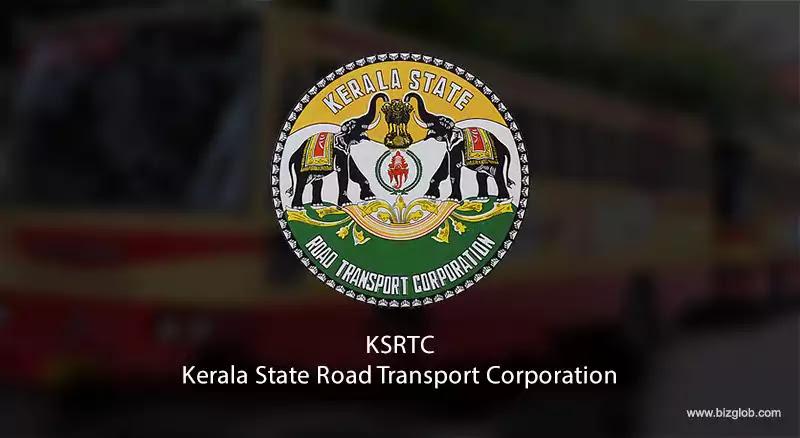 KSRTC Depot Ranni, Logo, EmblemRanni, Pathanamthitta