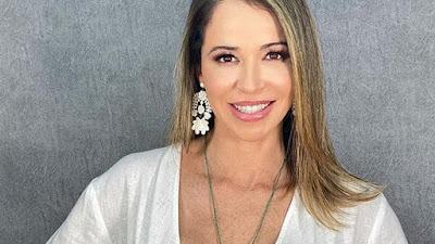 Ana Paula Galeão.
