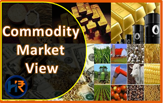 Commodity Mantra Morning Update: Gold, Crude trade little changed, base metals firm