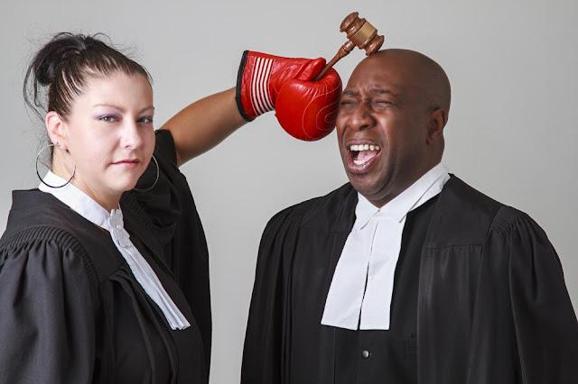 كيف تكون محاميا ناجحا  وصفة للمحامين الشباب