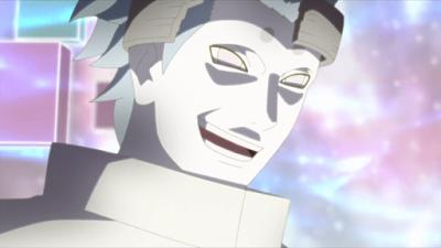 Boruto: Naruto Next Generations Episode 128