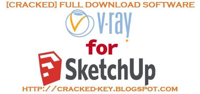 Vray 2.0 crack file
