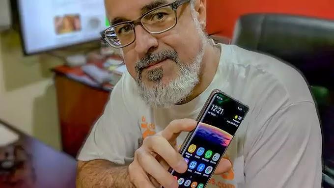 Dica para economizar bateria no Galaxy S10
